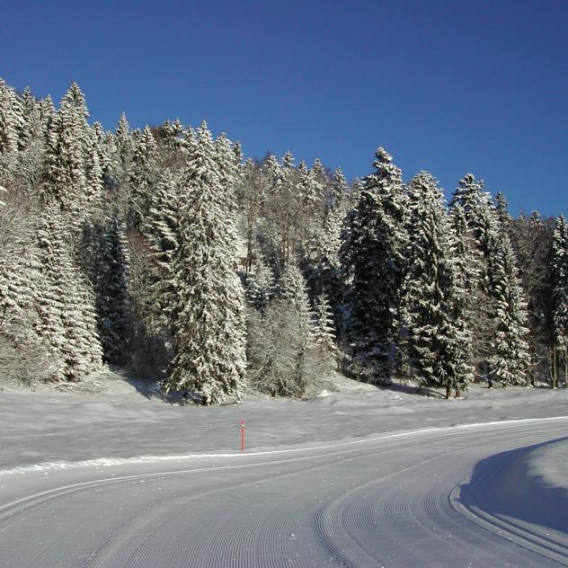 Ski lifts of St-George
