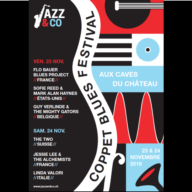 Coppet Blues Festival
