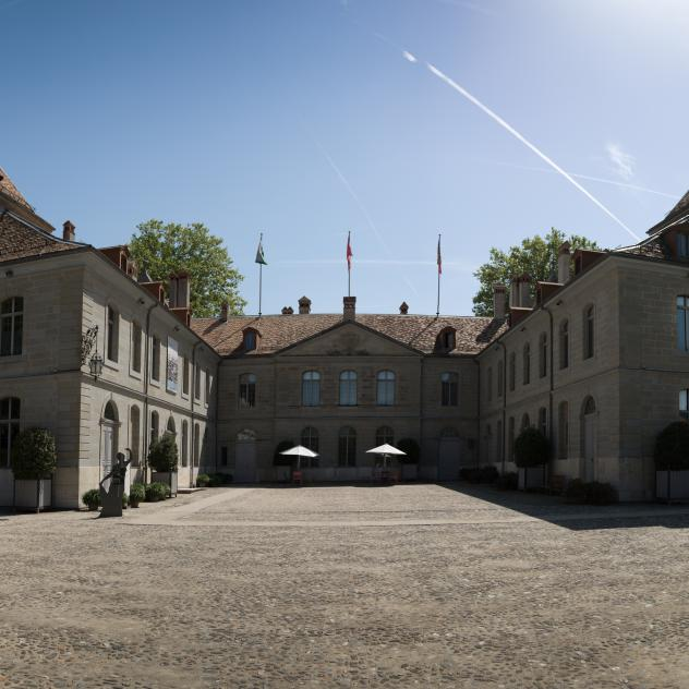 20th anniversary of the Swiss National Museum in Prangins