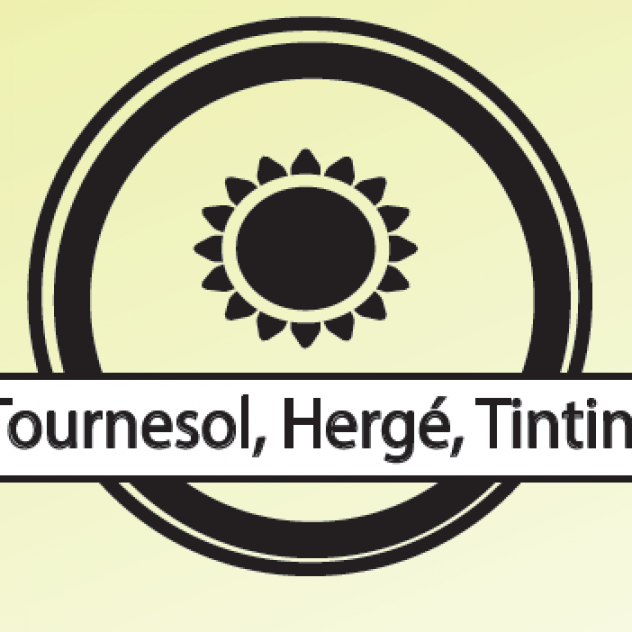 Guided walking tour on Tournesol, Hergé & Tintin