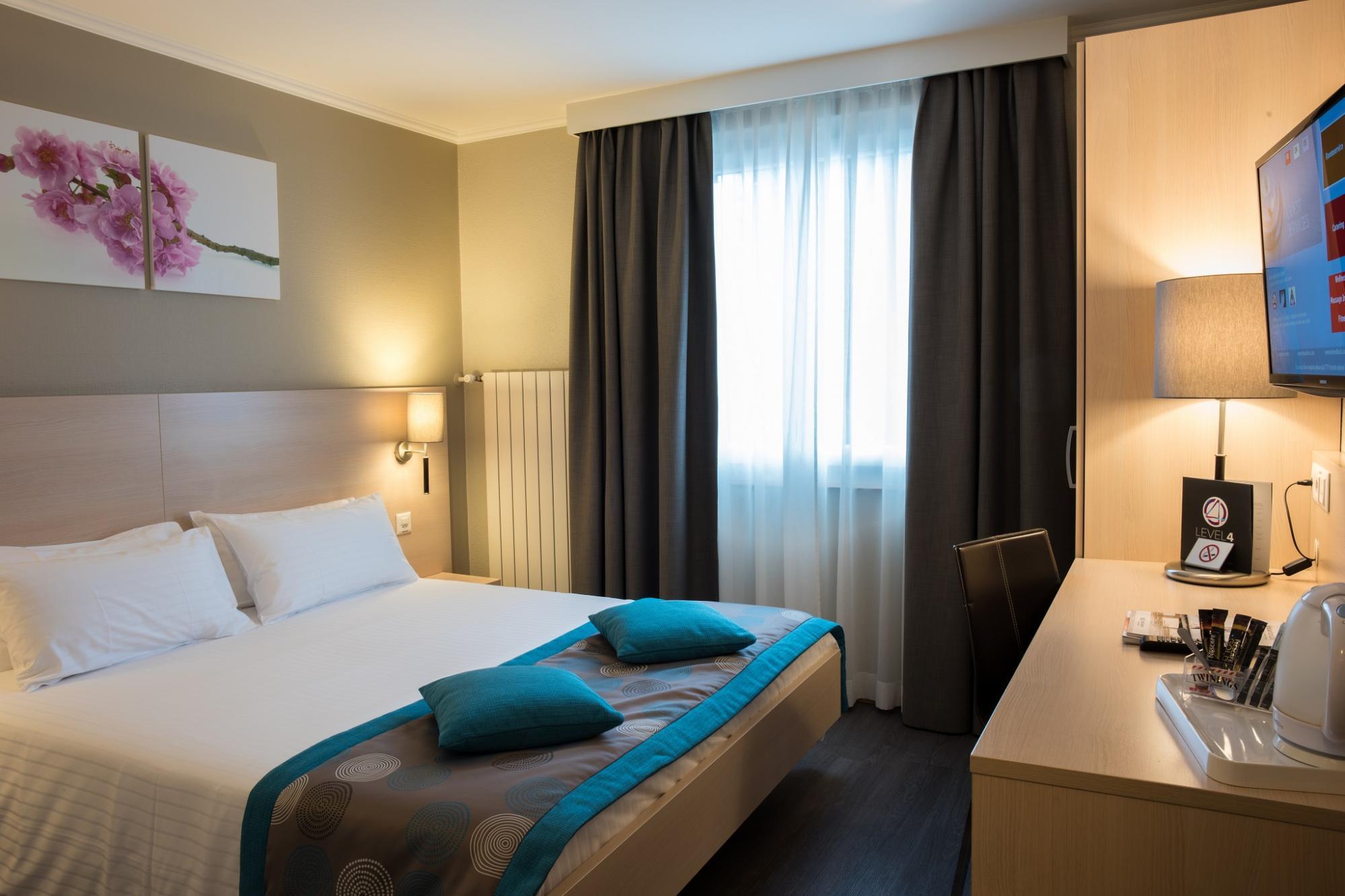 Best Western Hotel Chavannes De Bogis
