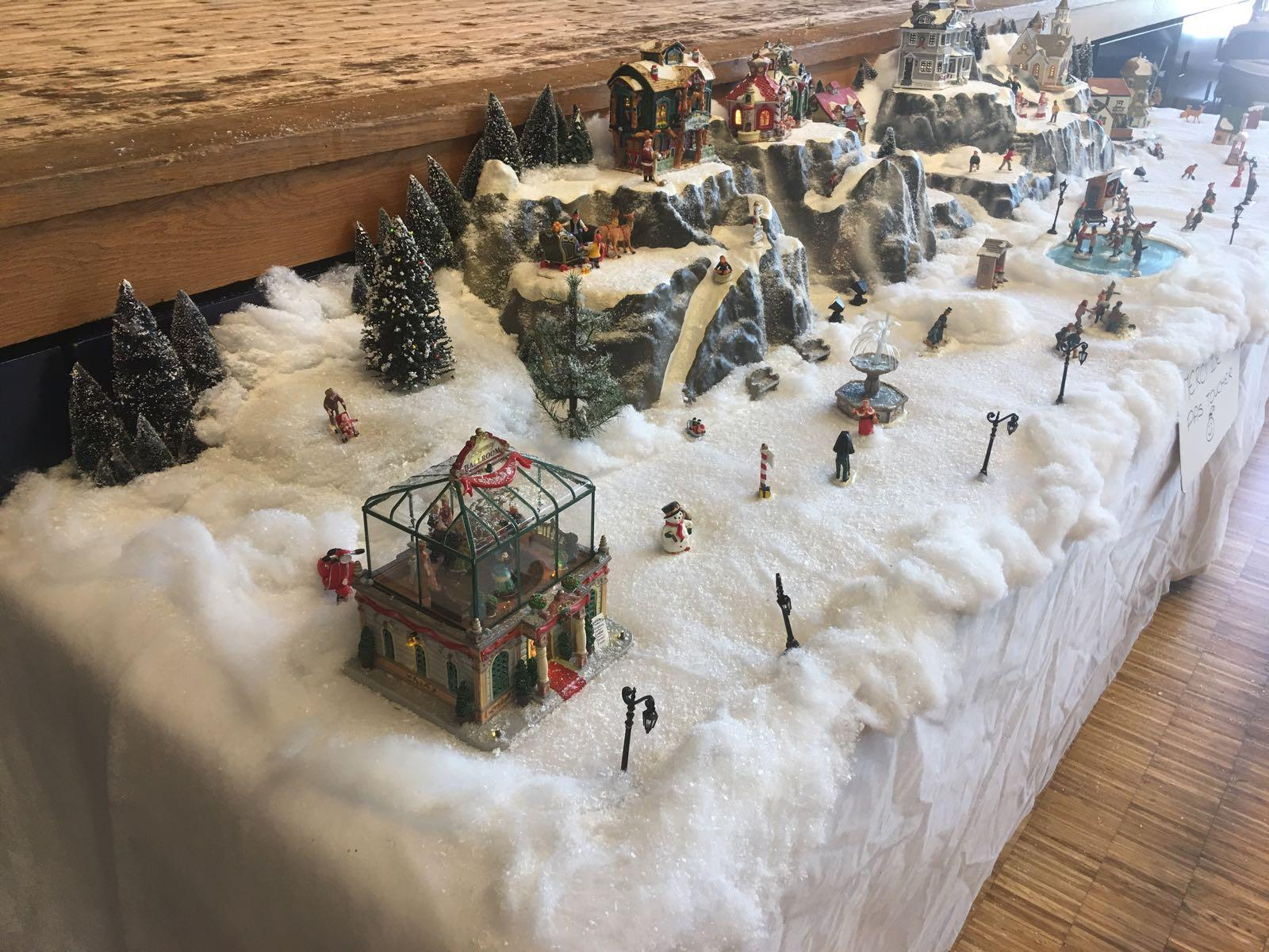 prime de noel 2018 en guadeloupe Christmas Market in St Cergue   La Côte Region   Tourist Office prime de noel 2018 en guadeloupe