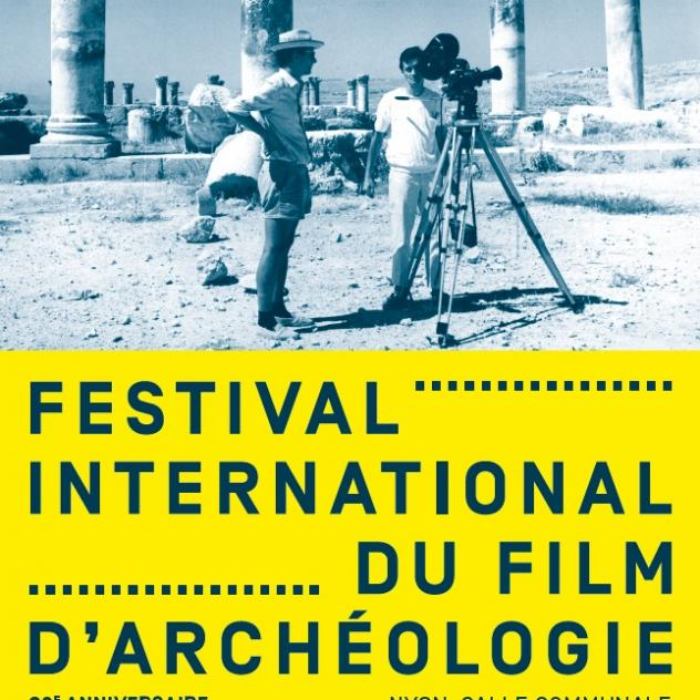 Internationales Archäologie-Filmfestival Nyon