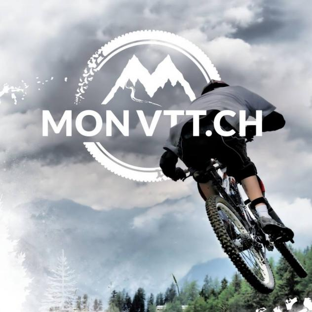 MONVTT.CH - Mountain bike excursions and outings, Rental and repair.