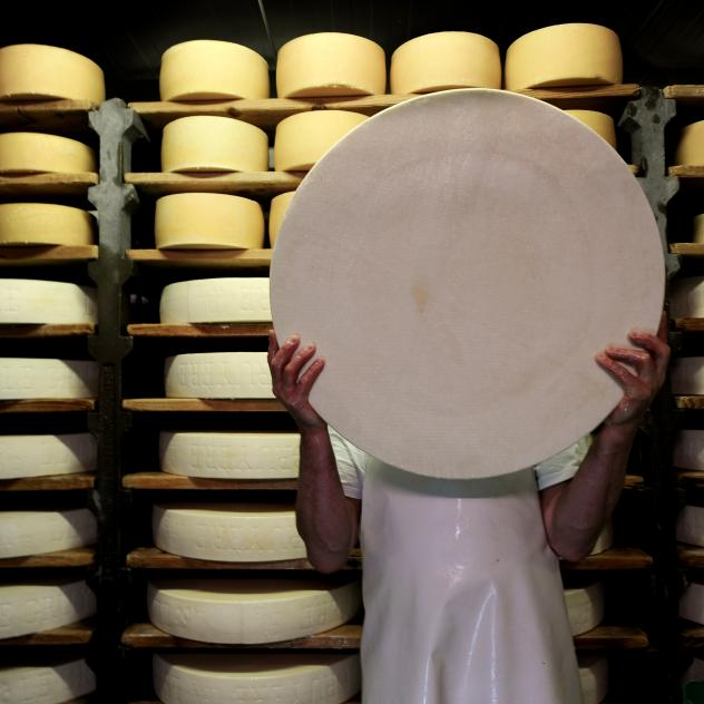 Fromagerie Hauser