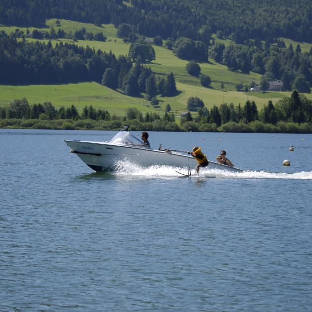 Lac de Joux Water ski and Wakeboard Club