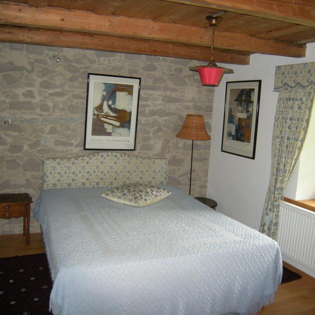 Bed & Breakfast Les Fûves