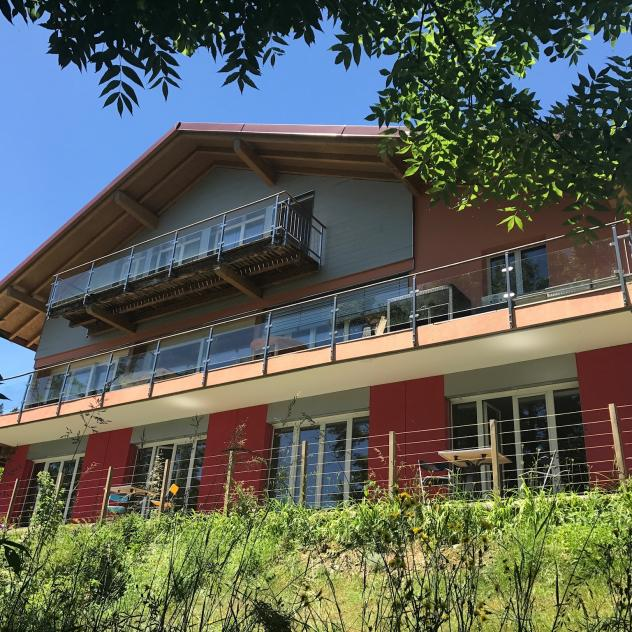 Bed & Breakfast Villa de Joux
