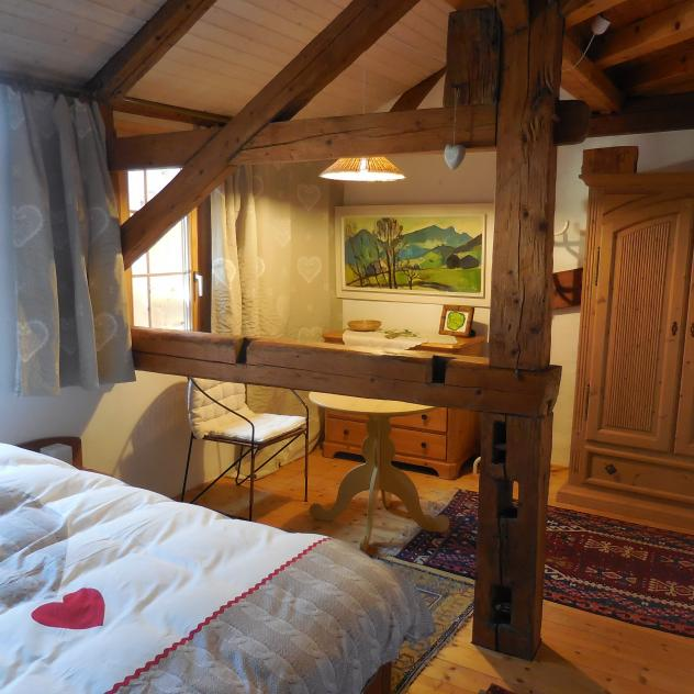 Bed & Breakfast Doux Rêves