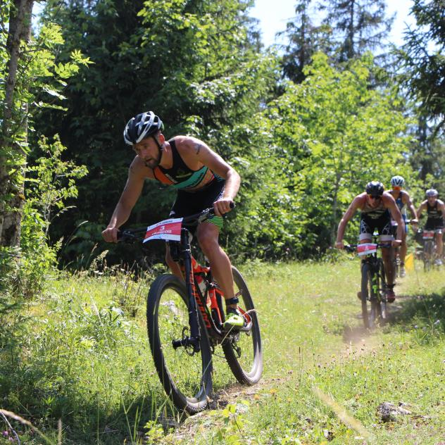 XTERRA Switzerland