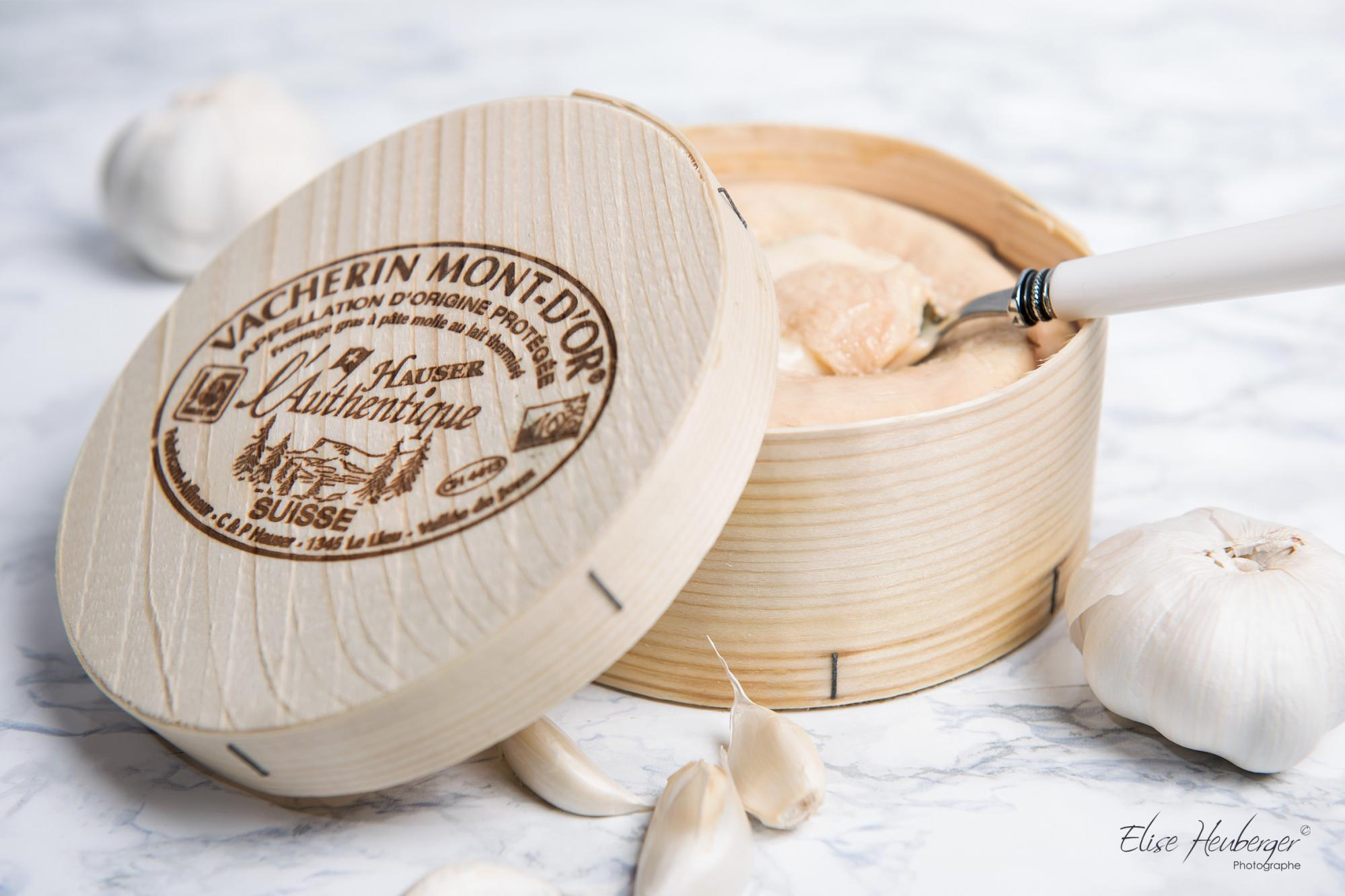 Vacherin Mont-d'Or