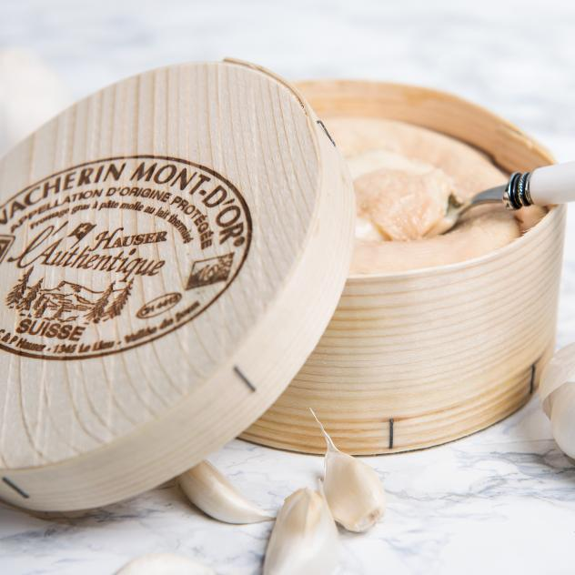 Vacherin Mont-d'Or AOP