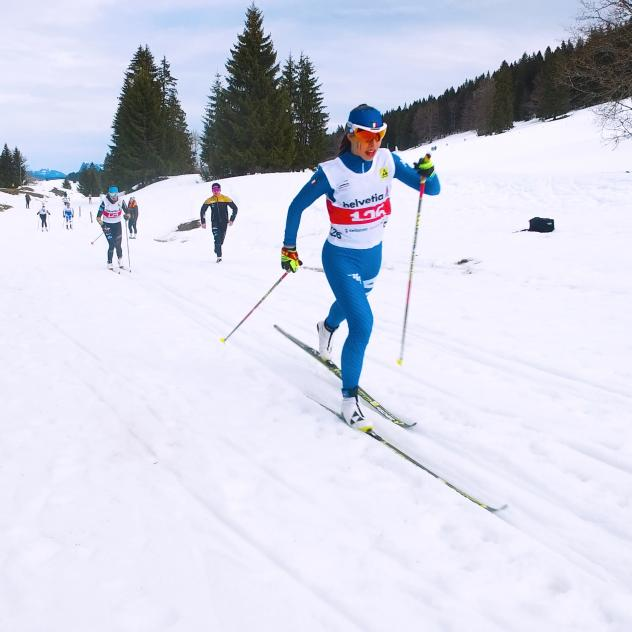 The Youth Olympic Games in Vallée de Joux