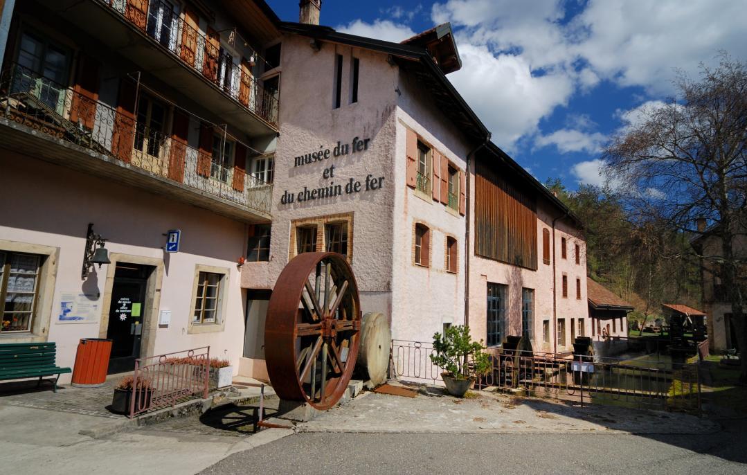 Office du tourisme de vallorbe - Office de tourisme de lamalou les bains ...