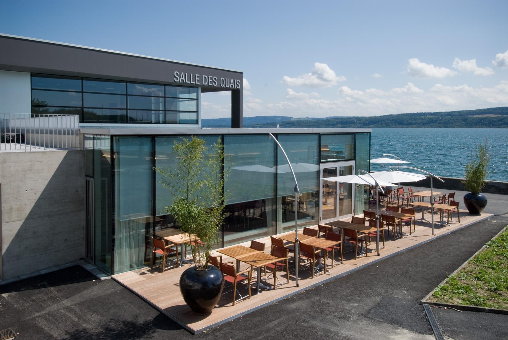 Salle De Bain Jura Suisse ~ salle des quais yverdon les bains region jura lac suisse