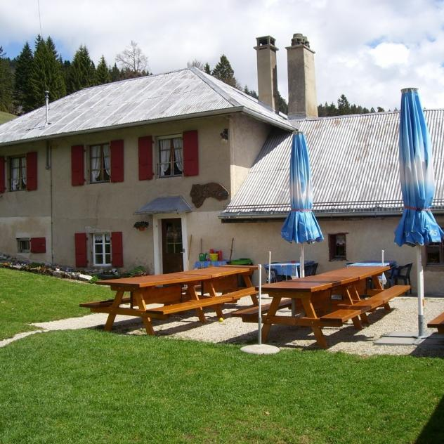 Thiolle Chalet