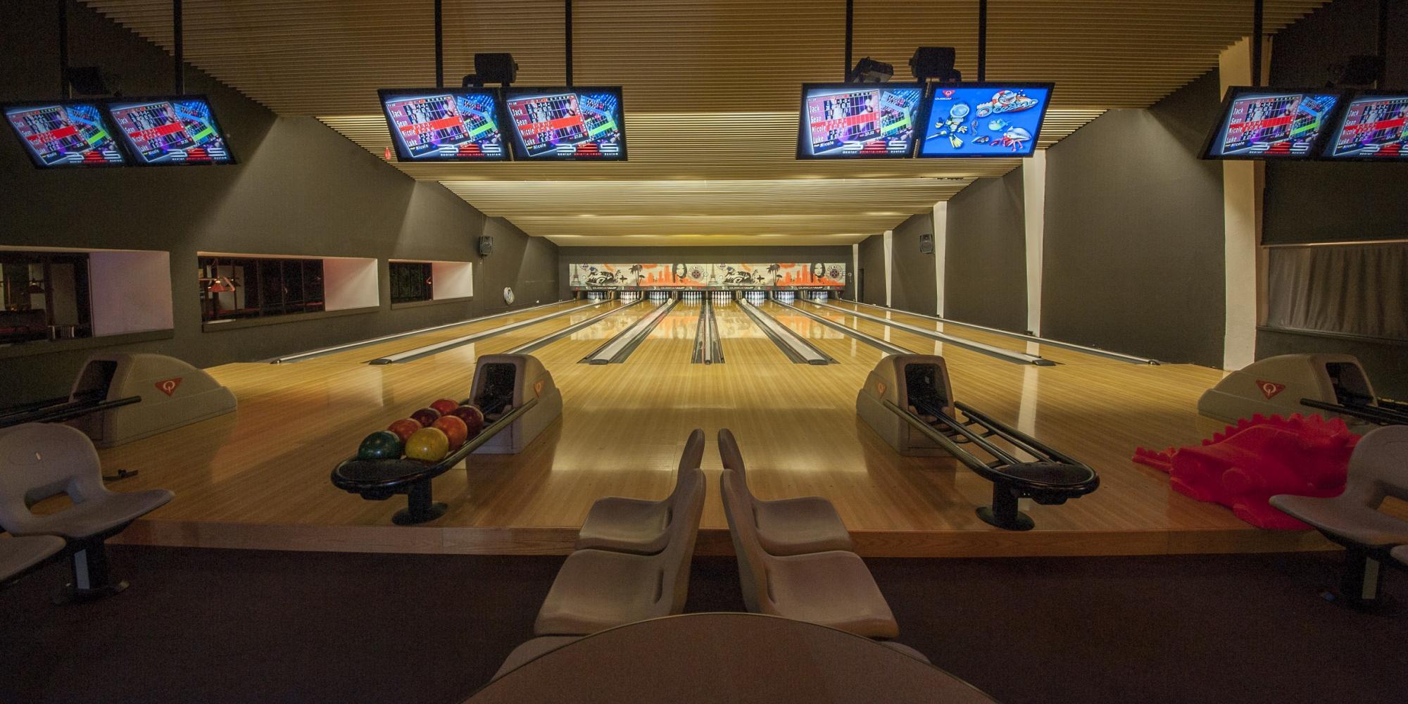 Comment Faire Pour Ouvrir Un Bowling bowling d'yverdon-les-bains - yverdon-les-bains region jura
