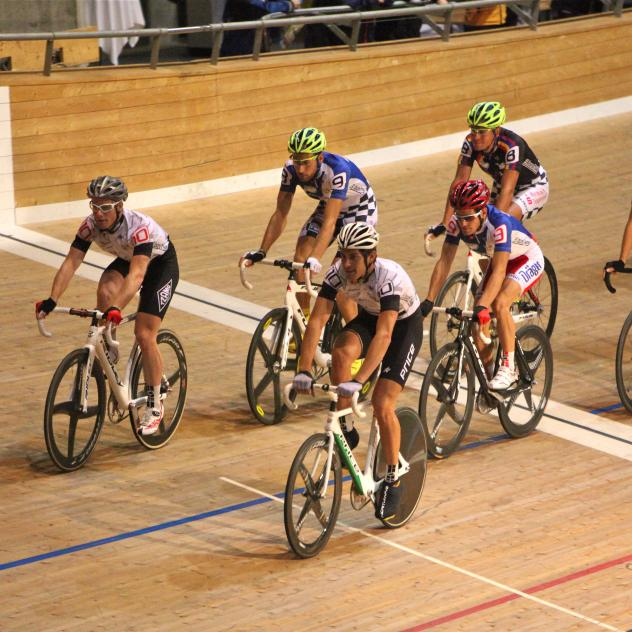 Initiation to the velodrome