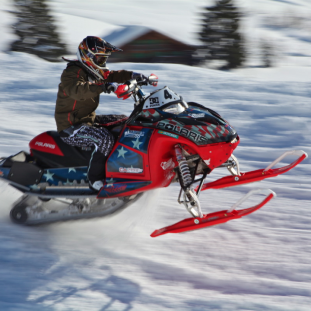 Swiss Snowcross Championships (Snowmobile) - Canceled