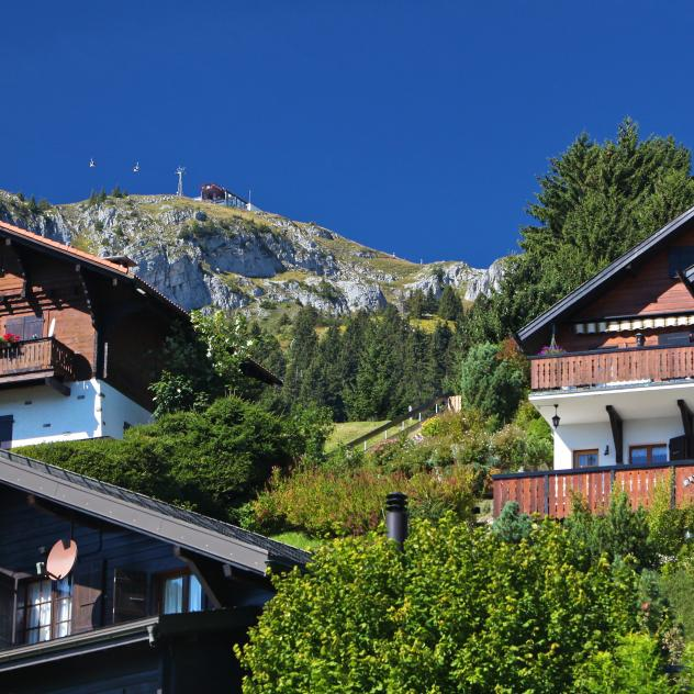 real estate agencies Aigle Leysin Les Mosses