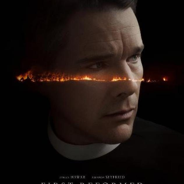 First Reformed - ©