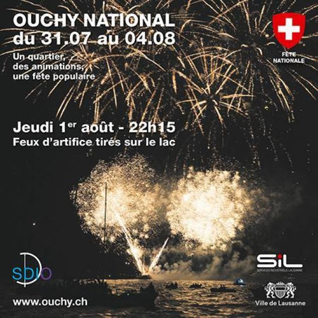 Ouchy National 2019 - ©