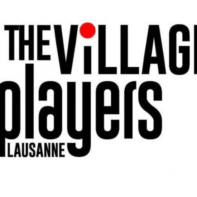 The Village Players – A Christmas Carol - ©