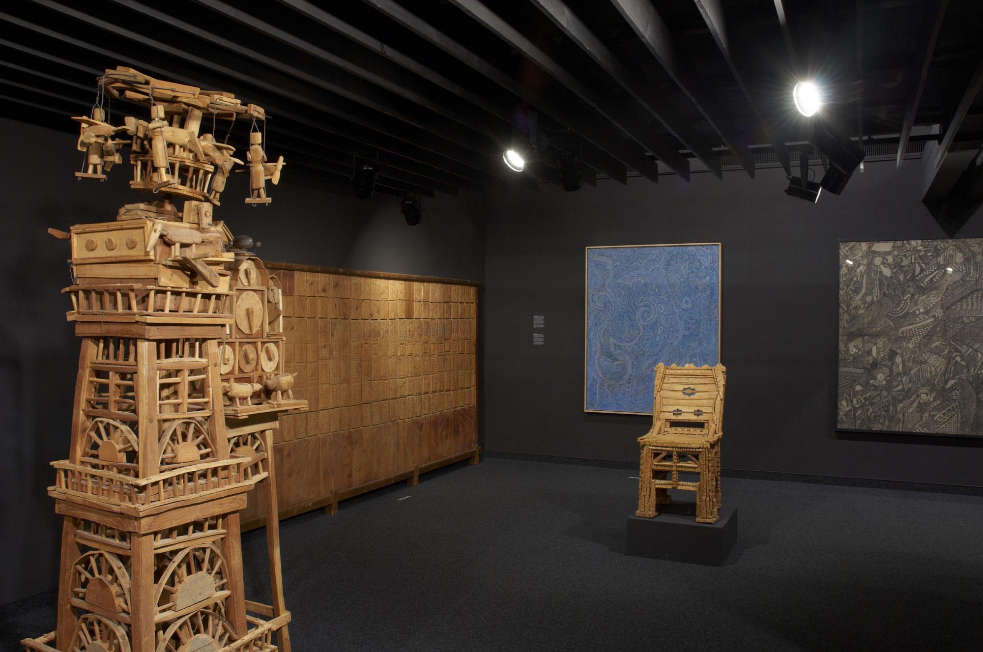 Foyer De L Art Brut : Collection de l art brut lausanne tourisme