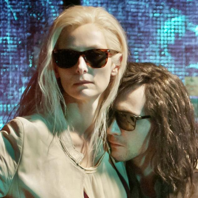 Only Lovers Left Alive - ©