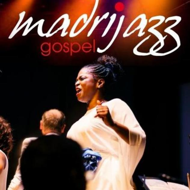 Madrijazz & Friends! - ©