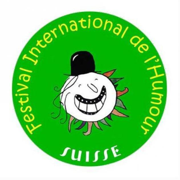 13e Festival international de l'humour et l... - ©