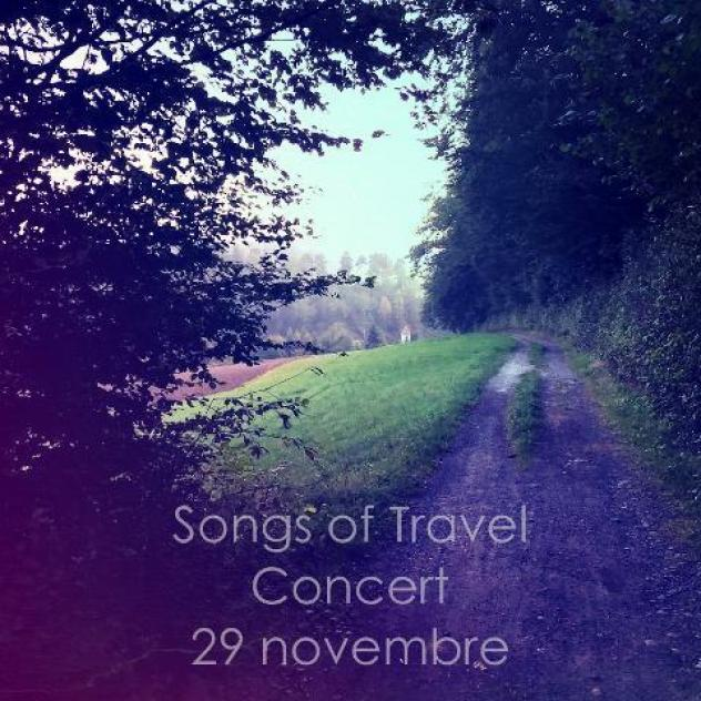 Songs of travel - ©