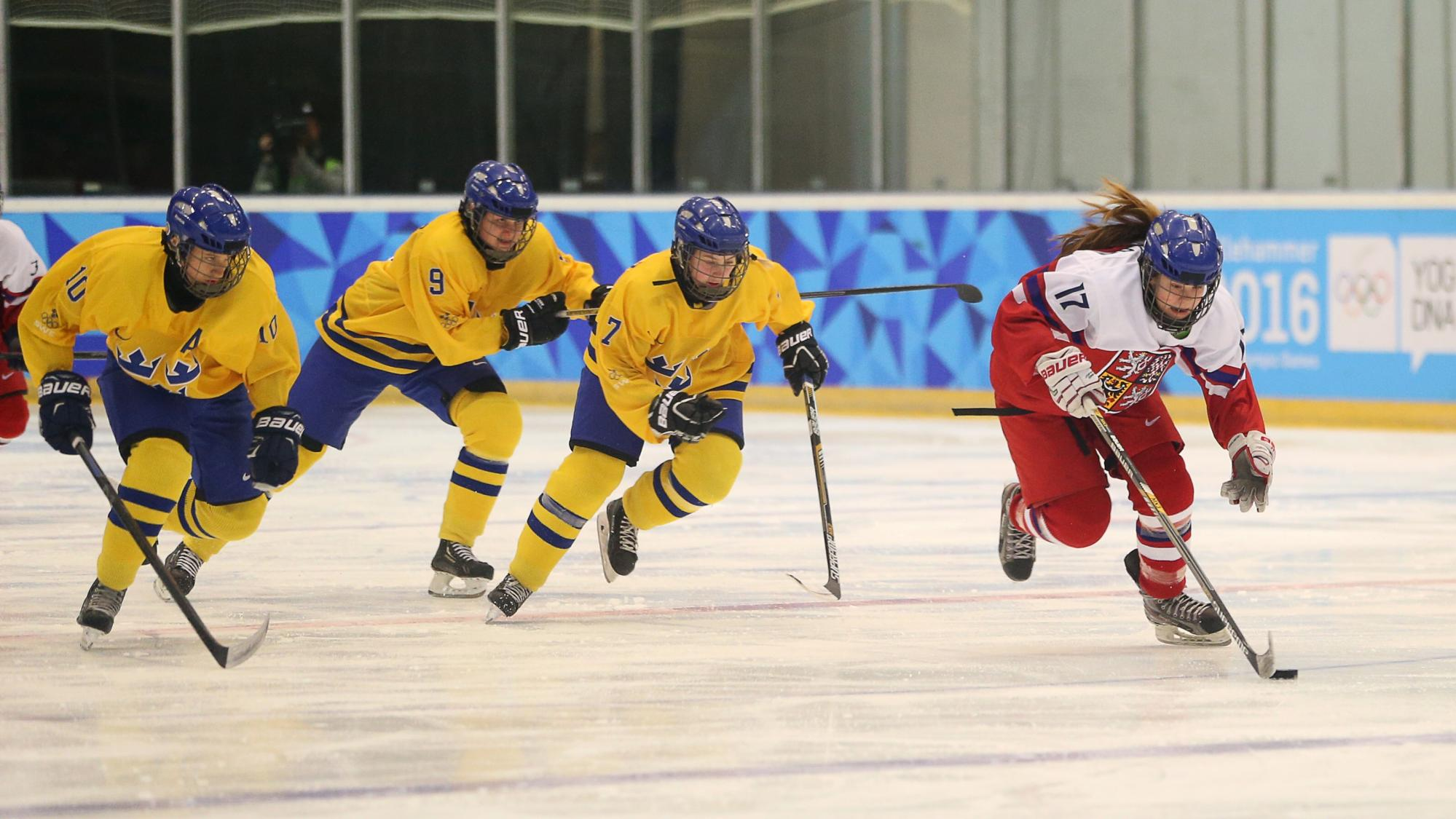 Ice Hockey women