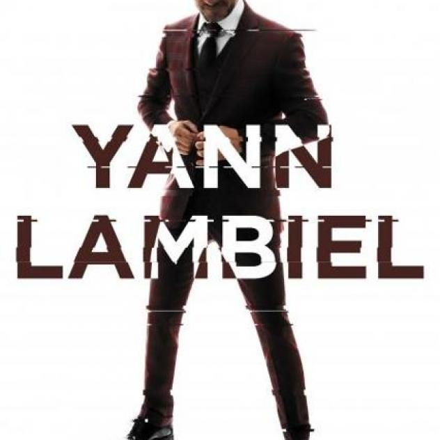 Yann Lambiel - Multiples - ©