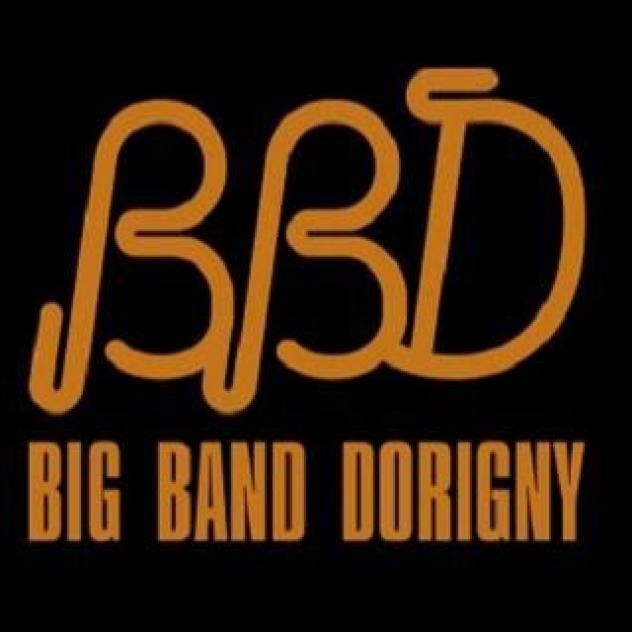 Big Band de Dorigny - ©