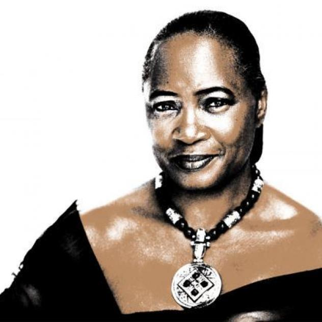 Barbara Hendricks & son Blues Band - ©