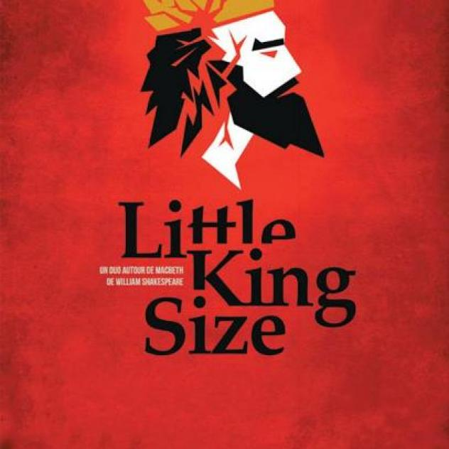 Little King Size - ©