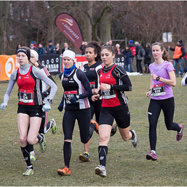 Cross International de Lausanne - ©