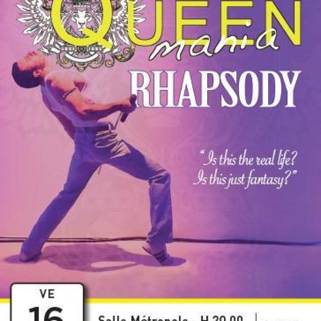 Queenmania Rhapsody - ©