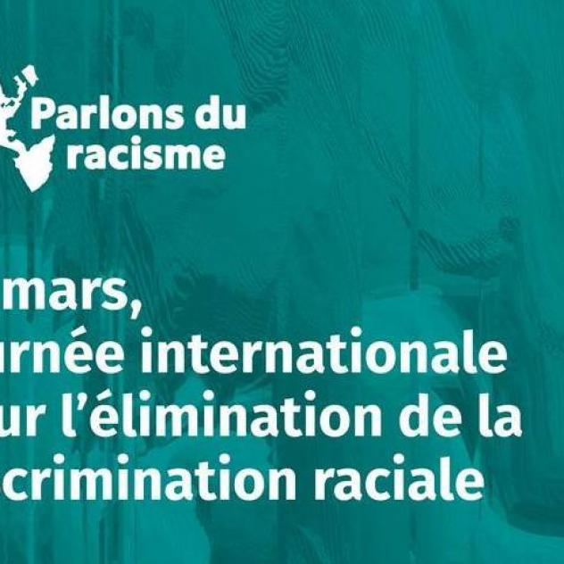 Podcasts contre le racisme - ©