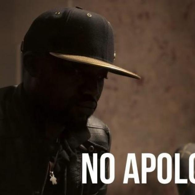 Hors Champ – No Apologies - ©