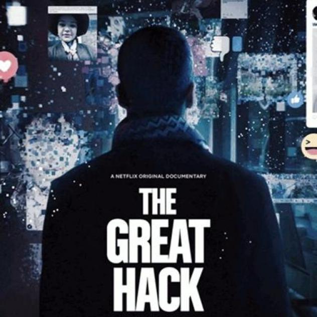 The Great Hack: l'affaire Cambridge Analyti... - ©