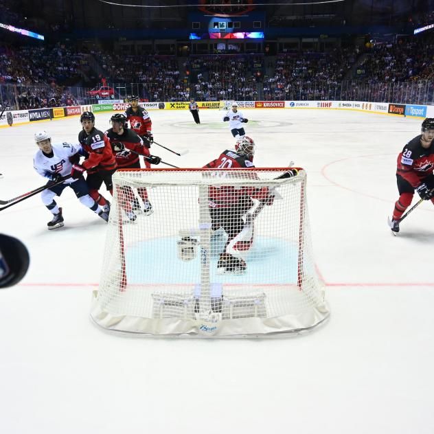 Ice Hockey World Championship - ©