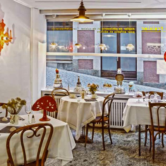 Healthy And Vegetarian Cuisine Lausanne Tourisme