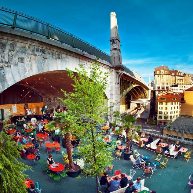 Bars lausanne tourisme - Office tourisme bourg d oisans ...
