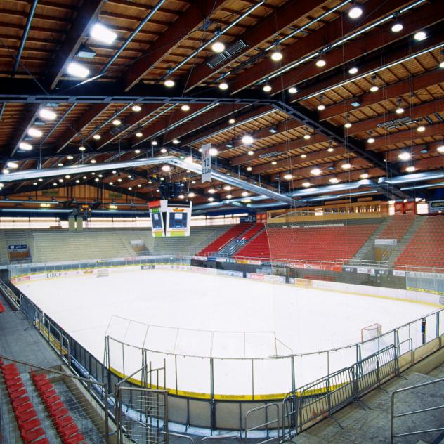 Ice Centre Malley - © LT/www.diapo.ch