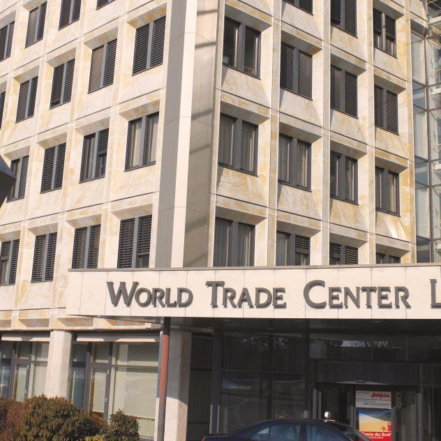 World Trade Center Lausanne - © WTCL