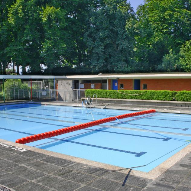 Montétan – Swimming pool - © SdS