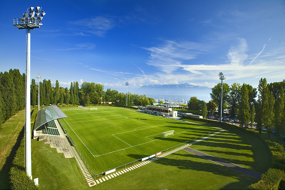 Juan-Antonio-Samaranch – Stadium