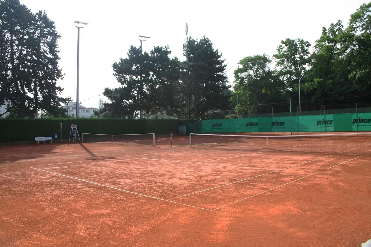 Montchoisi Tennis Club